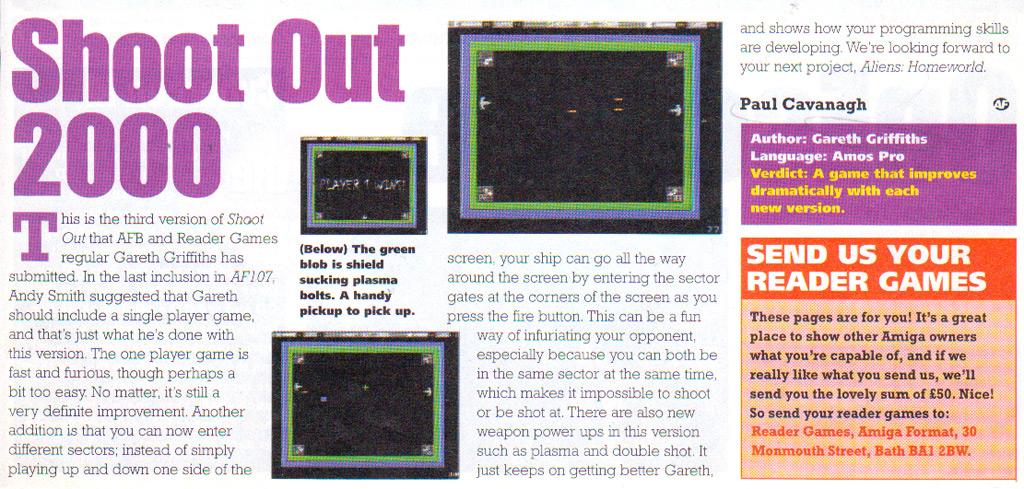 My Old Game Reviews • gazchap com